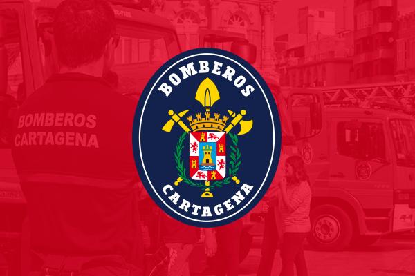 Bomberos de Cartagena - Se abre en ventana nueva